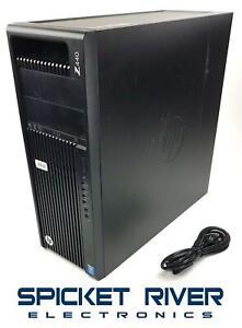 HP-Z440-Workstation-6-Core-Xeon-E5-1650-v3-3-50GHz-250GB-SSD-16GB-RAM-Win10Pro