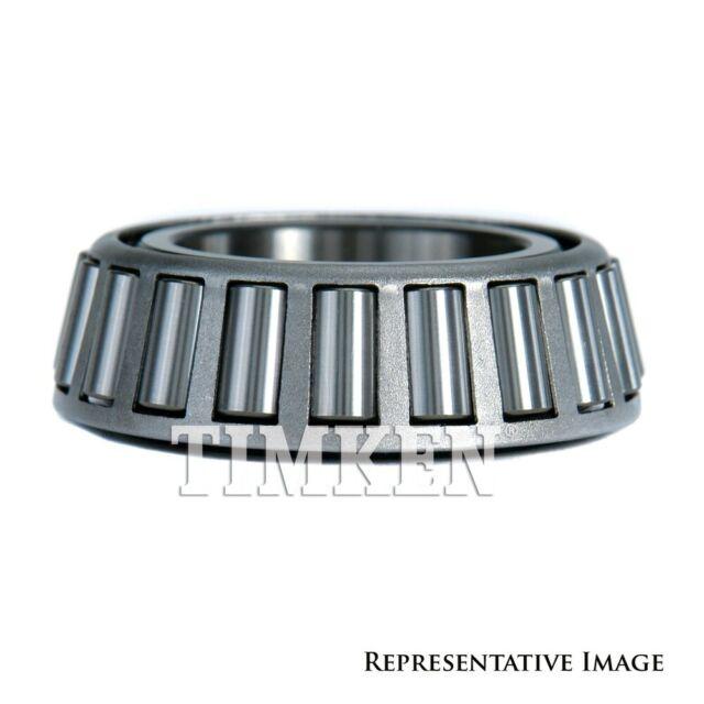 Timken NP114036 Wheel Bearing