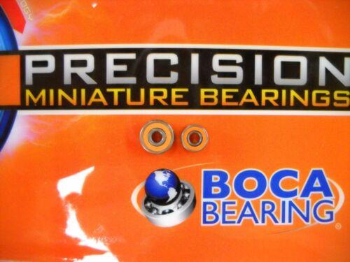 alle Modelle Boca Orange Seal ABEC7 Bearings Daiwa Tatula