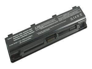 powersmart-5200mah-Bateria-para-Toshiba-Dynabook-Qosmio-T752-Series