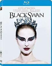 PELICULA BLURAY CISNE NEGRO (BLACK SWAN) EDICION UK CON AUDIO CASTELLANO NUEVA