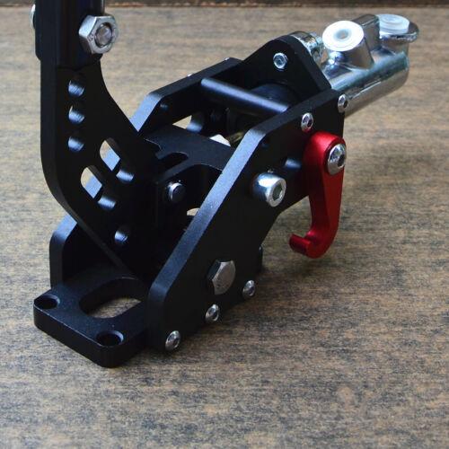 Vertical Racing Escort Rally E-Brake Drift Hydraulic Handbrake Hydro Lever Black