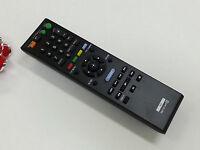 Sony Blu-ray Remote Control For Bdp-n460hp,bdp-s1100,bdp-s1200r080