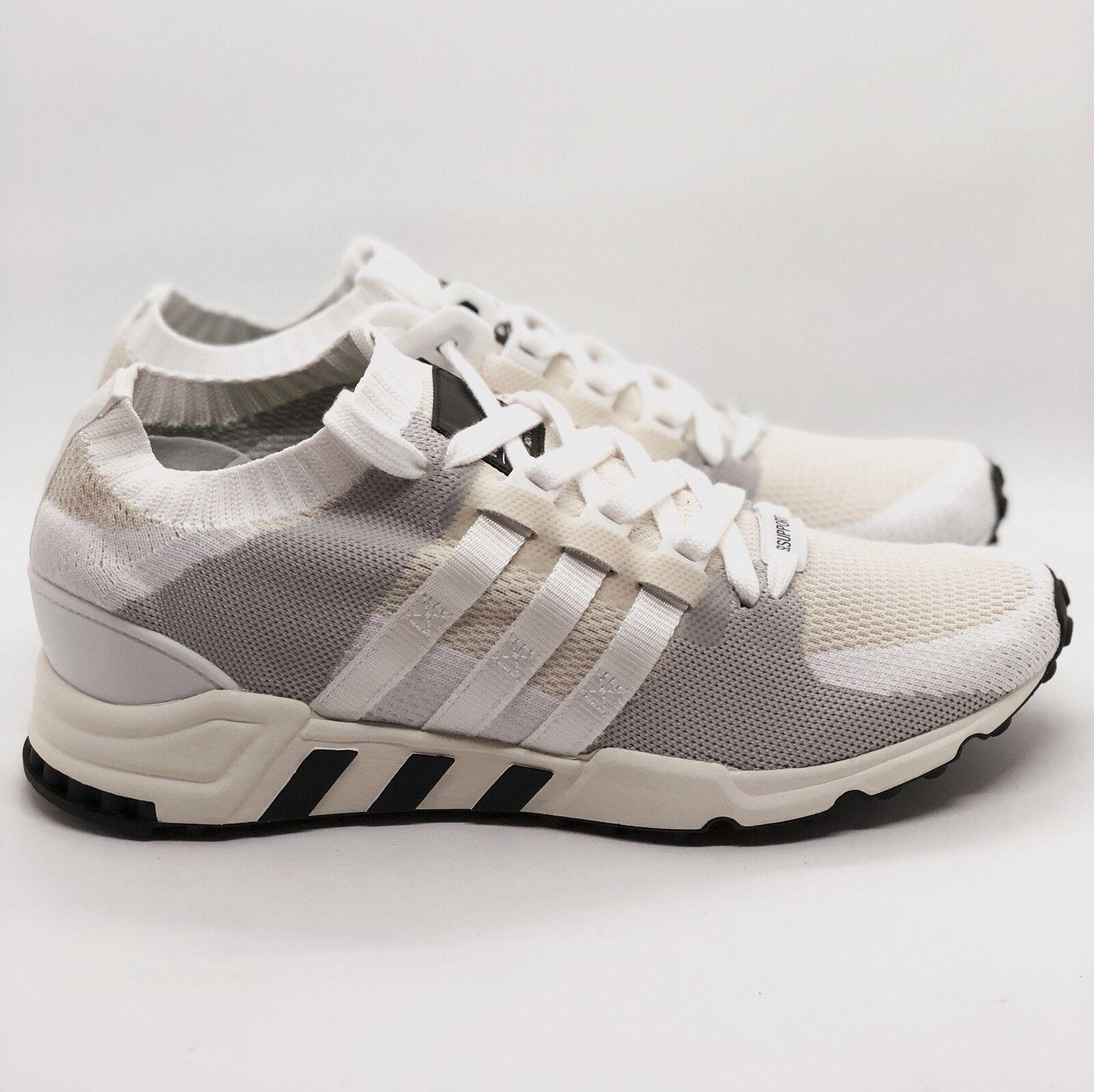 Adidas EQT SUPPORT RF PK (BA7507) Men's 8.5 Sneaker Size 8.5 Men's White/ Black/ Off White 1bb175