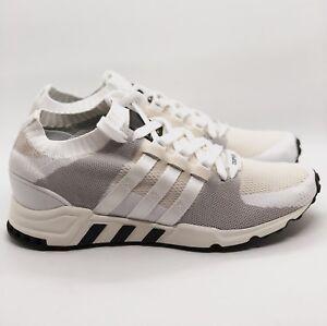 Details zu Adidas EQT SUPPORT RF PK (BA7507) Men's Sneaker Size 8 White Black Off White