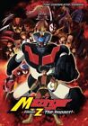 Mazinger Edition Z The Impact 4pc DVD