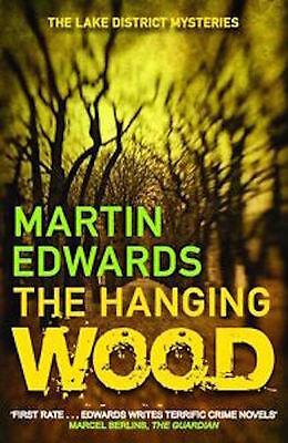 Bücher Krimis & Thriller Gewidmet Martin Edwards The Aufhängbare Wood ___brandneu___ Gb Portofrei Knitterfestigkeit