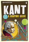 Introducing Kant: A Graphic Guide by Christopher Kul-Want (Paperback, 2011)
