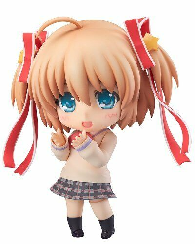 Nendgoldid 394 Little Busters  -Refrain- Komari Kamikita Figure from Japan