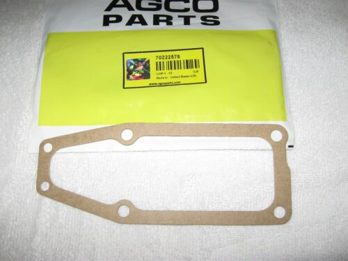 OEM Allis Chalmers Hydraulic Pump Cover to Housing Gasket WD WD45 70222578
