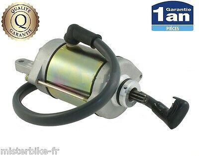 Démarreur Electrique Qualité Garantie KYMCO G-Dink Grand Dink 250 300 00128750