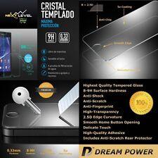 Protector Pantalla Cristal (Tempered Glass) Samsung Galaxy J1 ACE