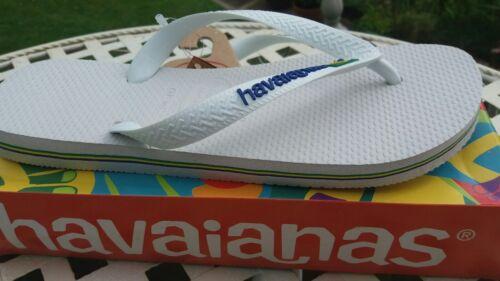 41 £ 10 42 White available 39 Flops 40 Flip Havaianas Logo UwnvBOYnzq