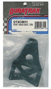 DURATRAX-DTXC6611-EVBX-Front-Chassis-Brace-FREE-SHIPPING-USA