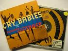 """CRY BABIES """"RUNNING IN THE OUTER SPACE"""" - CD"""