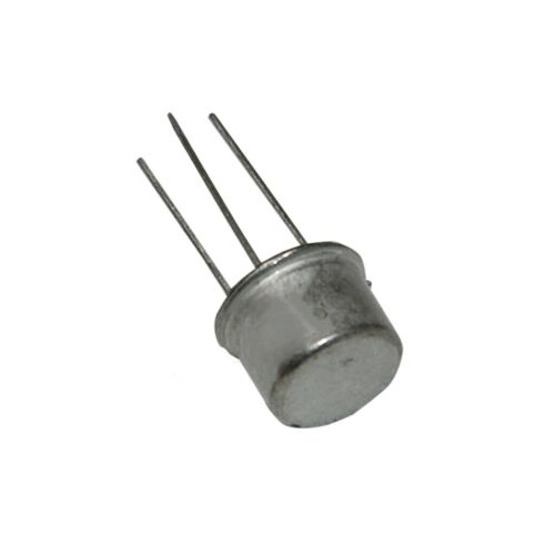 2x bc140-16 Transistor NPN Bipolaire 40 V 1 A 0,8//4w to39 sie