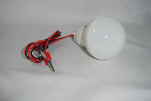 12V-5W-HANGING-TENT-LED-LIGHT-BULB-W-BATTERY-CLIPS-USE-W-12VOLT-DC-POWER-SYSTEMS
