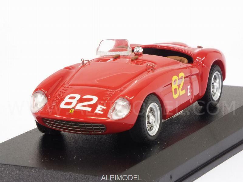 Ferrari 500 Mondial 6h Torrey Pines 1956 Phil Hill 1 43 ART 363