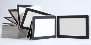 Leporellos-10x15-20-Blatt-weiss-Fenster-schwarz