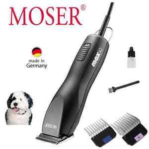 Tondeuses pour animaux Moser Max 50. Power Netzbetrieb. Machine à cisailler pour chien. 42767
