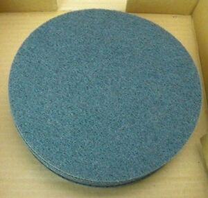 """1 pkg of 50 disc PSA Cloth Disc DC5-120 120 grit 5/"""""""