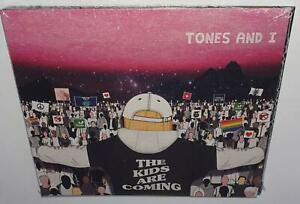 TONES-AND-amp-I-THE-KIDS-ARE-COMING-EP-2019-BRAND-NEW-SEALED-CD-DANCE-MONKEY