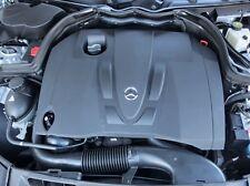 Motor Engine om646.811 om 646.811 c200 c220 CDI Mercedes-Benz Clase C garantía
