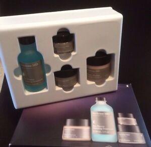 Brand-New-Perricone-MD-The-Plasma-Essentials-4-Piece-Set