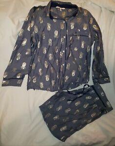 Victorias-Secret-Pineapple-Pajamas