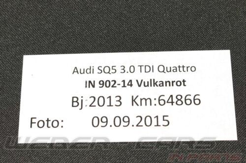 8K0907440B Schnittstellen Steuergerät Fahrzeugortung GPS Audi A4 8K A5 8T Q5 8R