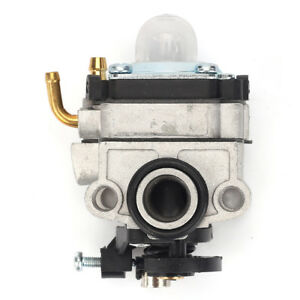 Carburetor-For-MTD-Troybilt-TB6040XP-TB6042XP-Trimmer-Replace-753-06083-Carb-NEW