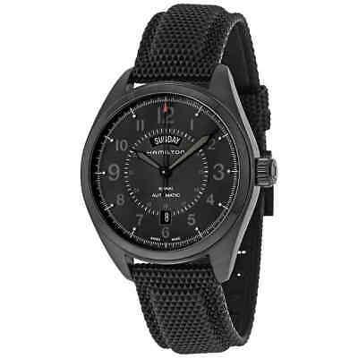 Hamilton Khaki Field Day Date Automatic Men's Watch H70695735