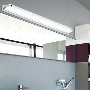 Led Mirror Front Lamp Wall Fixture