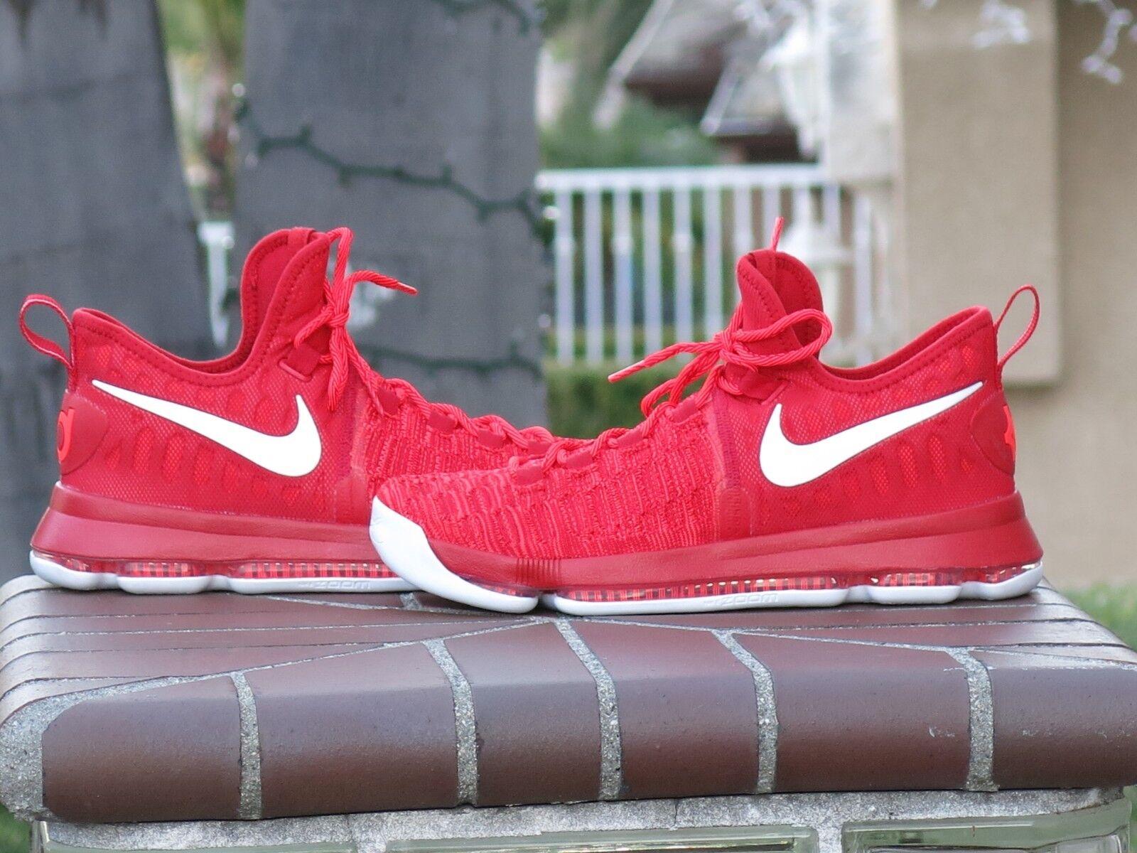 cheap for discount 9178e addfe ... Nike KD 9 IX Men s Men s Men s Basketball Sneakers 843392-611 6ff44f ...