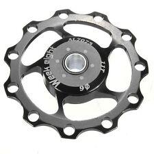week eight Mountain Bike Jockey Wheel Rear Derailleur Pulley 11T fr SHIMANO SRAM