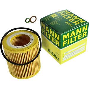 Original-MANN-FILTER-Olfilter-Oelfilter-HU-816-x-Oil-Filter