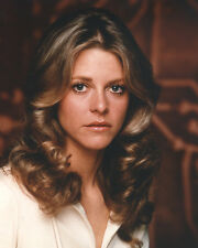 Wagner, Lindsay [The Bionic Woman] (33516) 8x10 Photo
