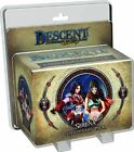 Descent 2nd Edition: Serena Lieutenant Pack by Fantasy Flight Games (Undefined, 2014)