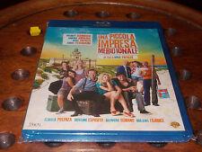 Piccola Impresa Meridionale (Una)  Blu-Ray ..... Nuovo