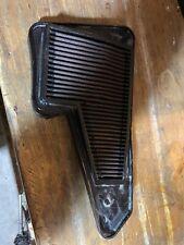 KNHA-6500 K/&N Motorcycle Air Filter 2000-2007 Fits Honda XR650R