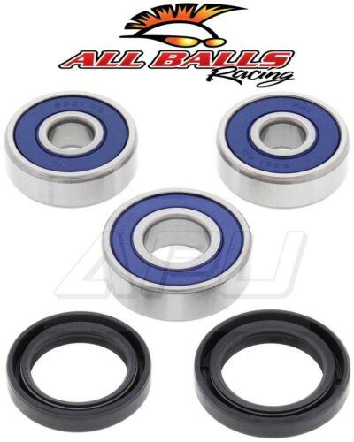 Rear Wheel Bearings GROM 125 14-18 Honda ALL BALLS 25-1600 NewFreeShip