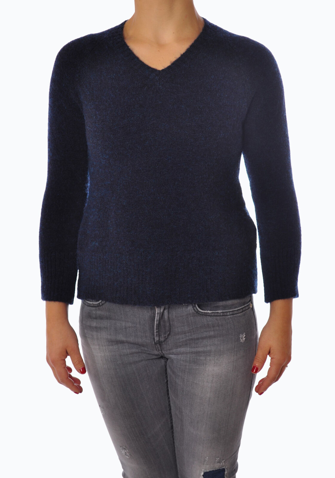 Pink Memories  -  Sweaters - Female - bluee - 2897101A183924