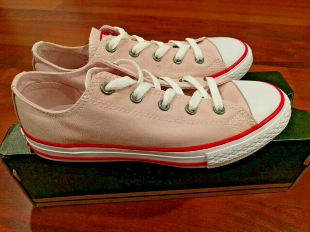converse all star barely rose