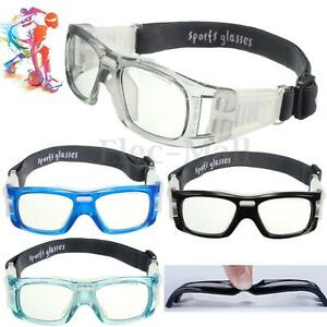 02cc14417f4a Sports Goggles Over Glasses For Basketball