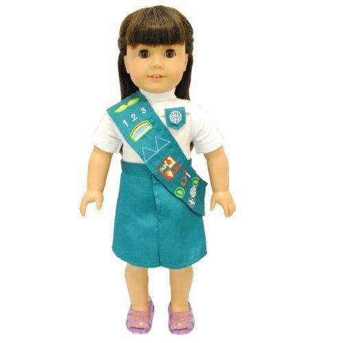 American Girl Maryellen/'s Hiking Accessories Genuine-See Description No Doll