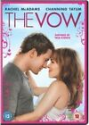 The Vow DVD 2012 Rachel McAdams Channing Tatum Jessica Lange