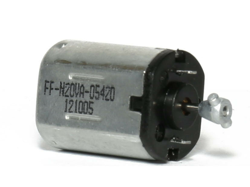 Roco 85007 - Roco Ersatzmotor - Spur N - NEU
