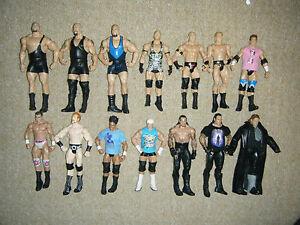 Figuras-Accion-WWE-Mattel