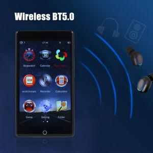 Ruizu-Mini-Portatil-8GB-BT5-0-MP3-MP4-reproductor-de-musica-y-juegos-de-video-grabadora-de-radio-FM