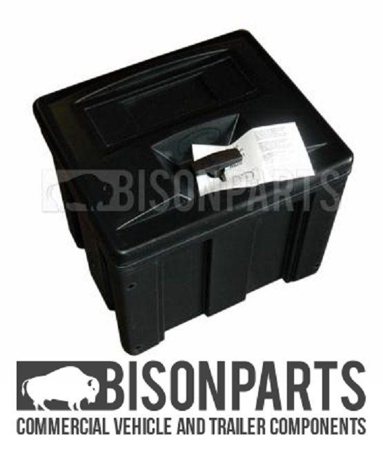 JONESCO TOOL BOX   STORAGE BOX 400X580X450MM 5.5KG